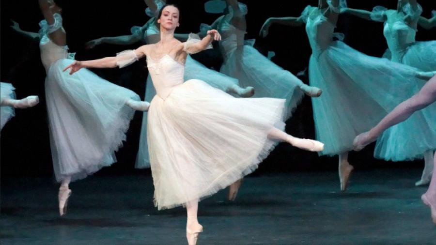 Опрос. Кто ваша любимая современная балерина?