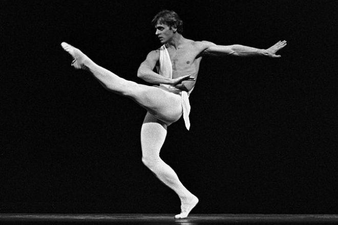 Опрос. Кто ваш любимый артист балета прошлых лет?