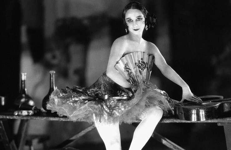 Опрос. Кто ваша любимая балерина прошлых лет?