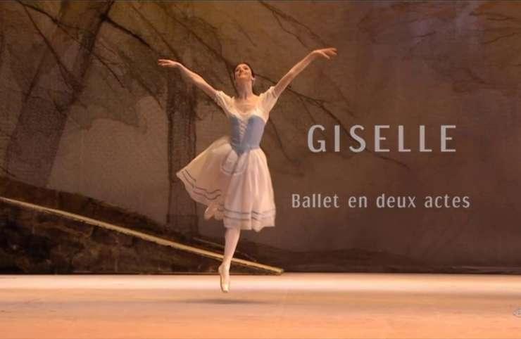 Опрос. Какие балетные постановки вам удалось посмотреть?